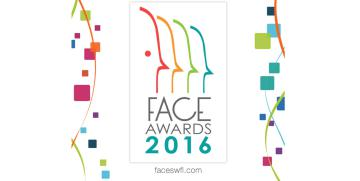 2016 FACE AWARDS GALA TO HONOR CURRENT, PAST WINNERS AND SCHOLARSHIP RECIPIENT